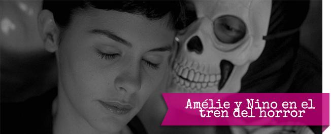 El síndrome de Amélie